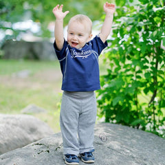 MammaCanDoIt Sewing Pattern Fit Pants Pattern | Baby Sizes Preemie - 7T