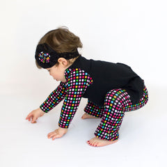 MammaCanDoIt Sewing Pattern Baby Pants Sewing Pattern  | A little Flare!