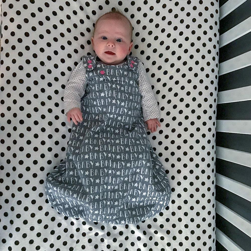 MammaCanDoIt Sewing Pattern Sleep Sack Pattern