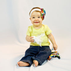 MammaCanDoIt Sewing Pattern Baby Shirt Pattern | Basic Fitted