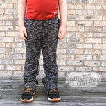 Fit Pants Pattern | Boy Sizes 2T-20