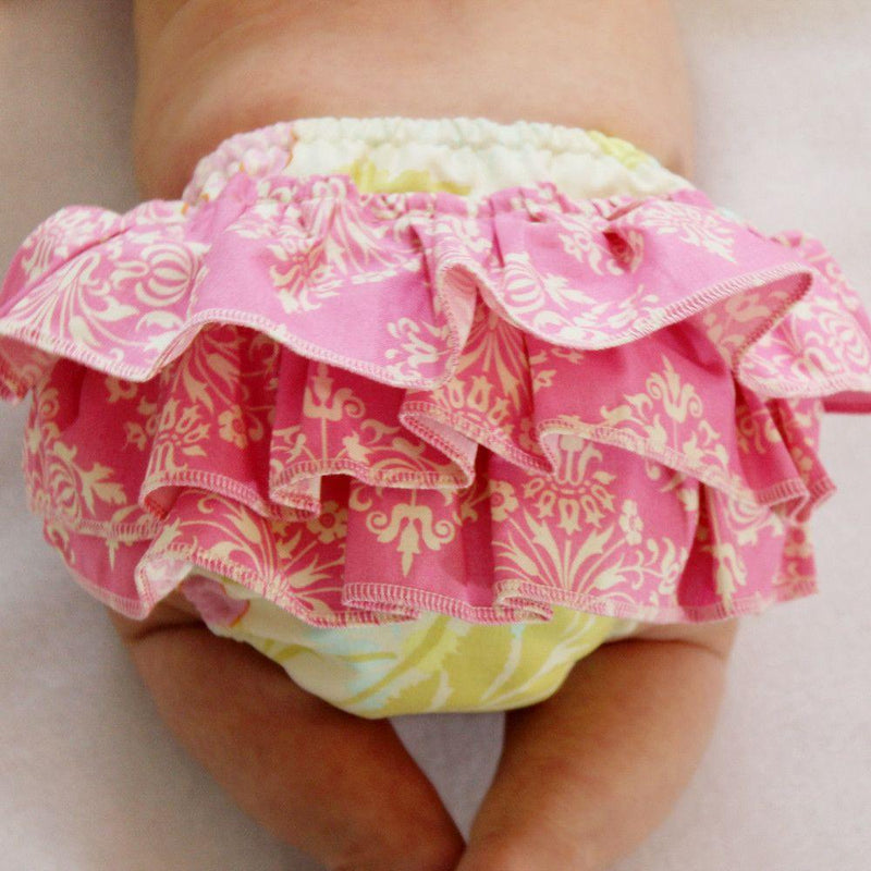 Ruffled Diaper Cover Sewing Pattern Mammacandoit