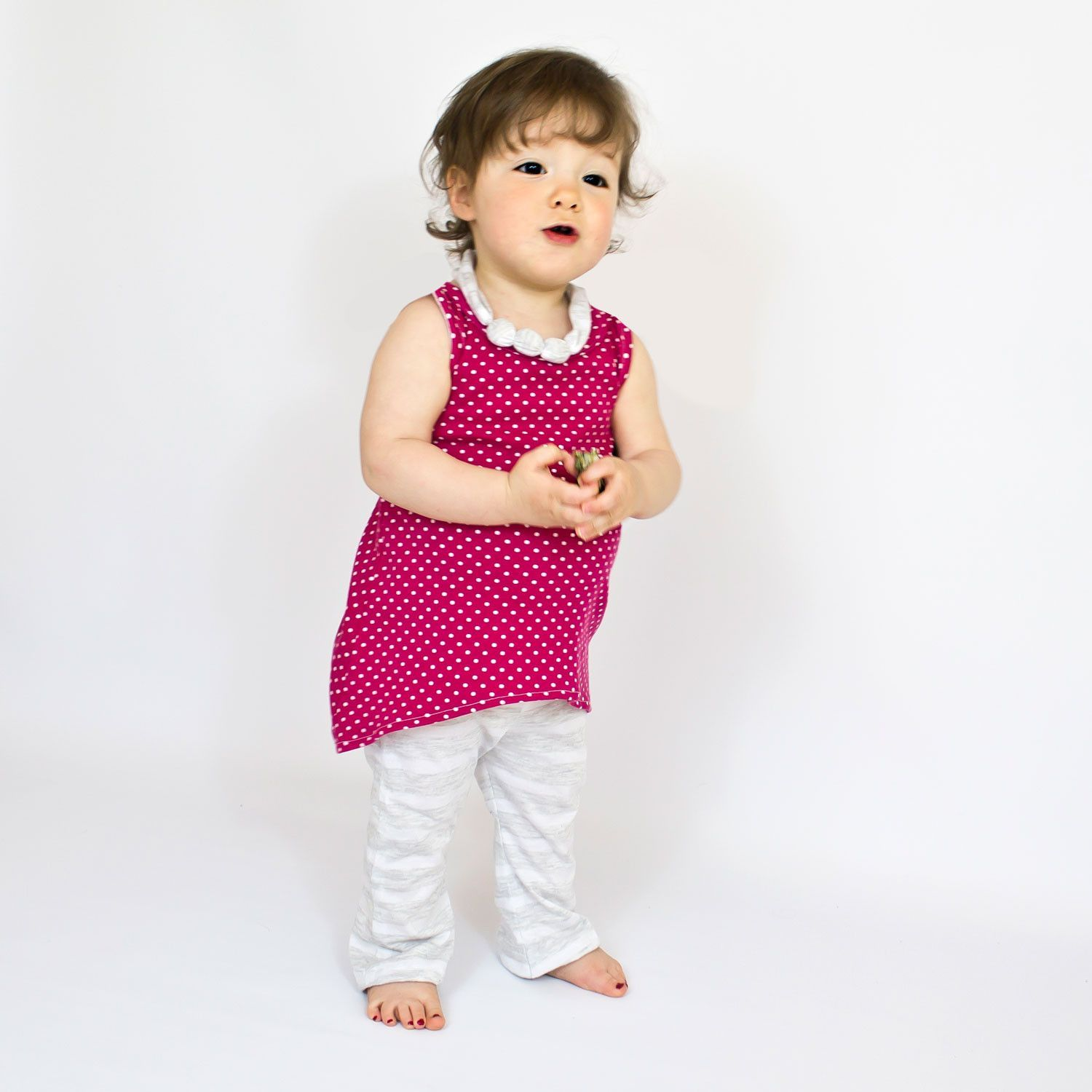 soft knit pants for toddler sewing pattern