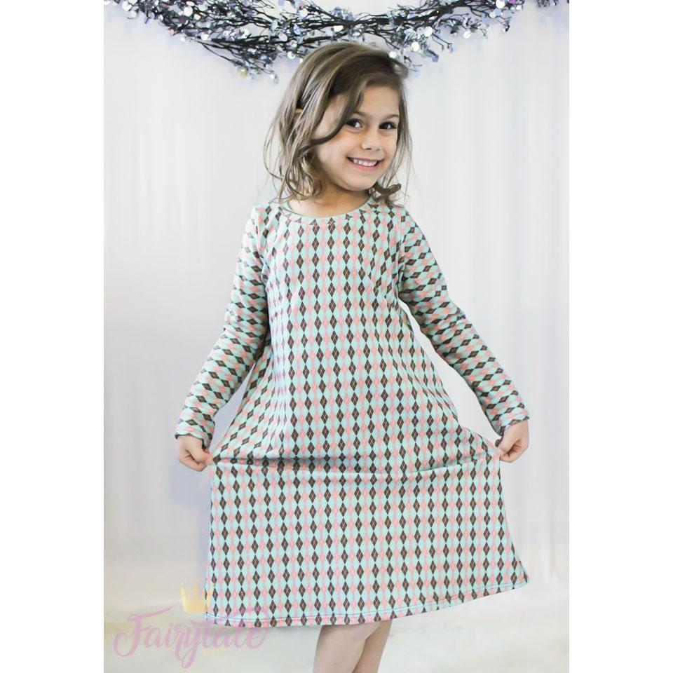 Nightgown Pattern Awesome Design Ideas