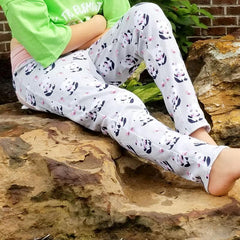 MammaCanDoIt Sewing Pattern Fit Pants Pattern | Girl Sizes 2T-20