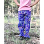 Fit Pants Pattern | Girl Sizes 2T-20