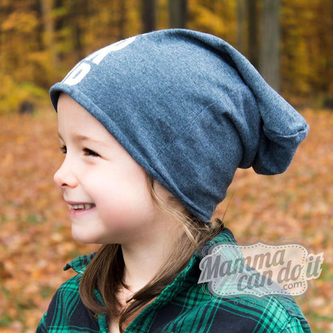 Sewing Patterns for Winter Clothes – MammaCanDoIt