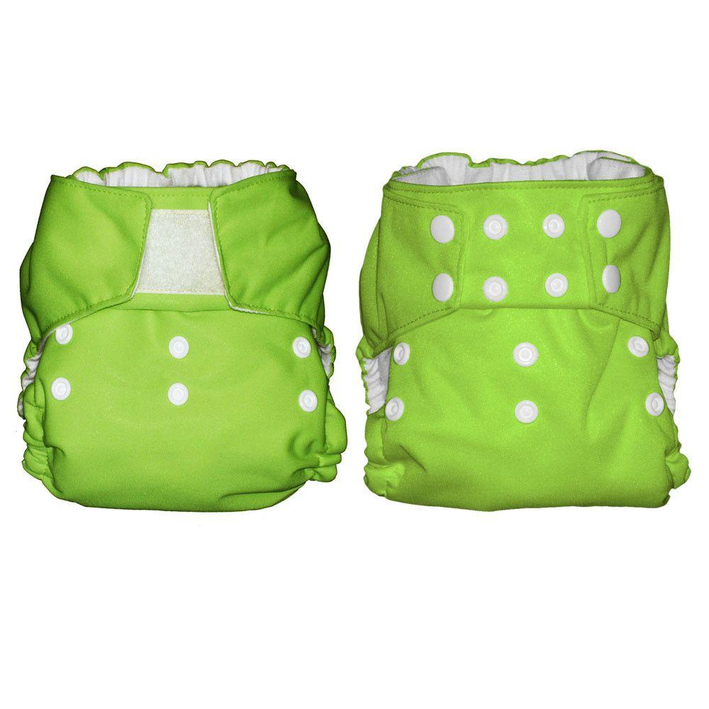 one size cloth diaper sewing pattern