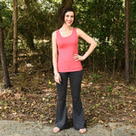 Fit Pants Pattern | Women Sizes 00-20