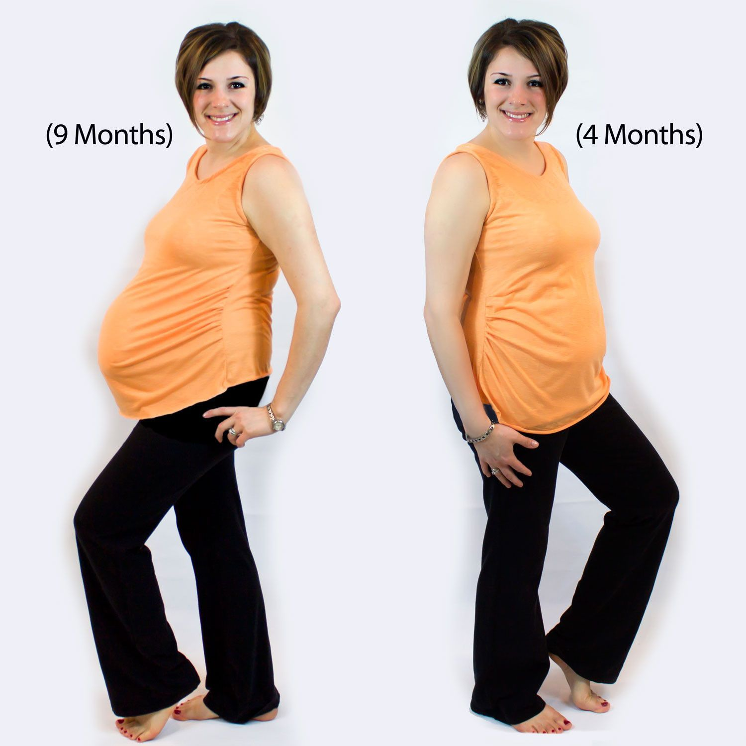 maternity shirt pattern fits all