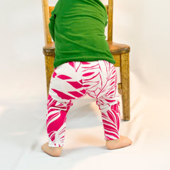 MammaCanDoIt Sewing Pattern Baby Leggings Sewing Pattern