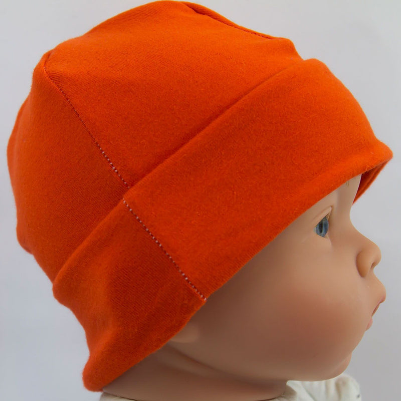 MammaCanDoIt Sewing Pattern Newborn Hat Pattern