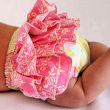 disposable diaper cover