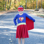 Super Hero Peplum Add on | All Sizes