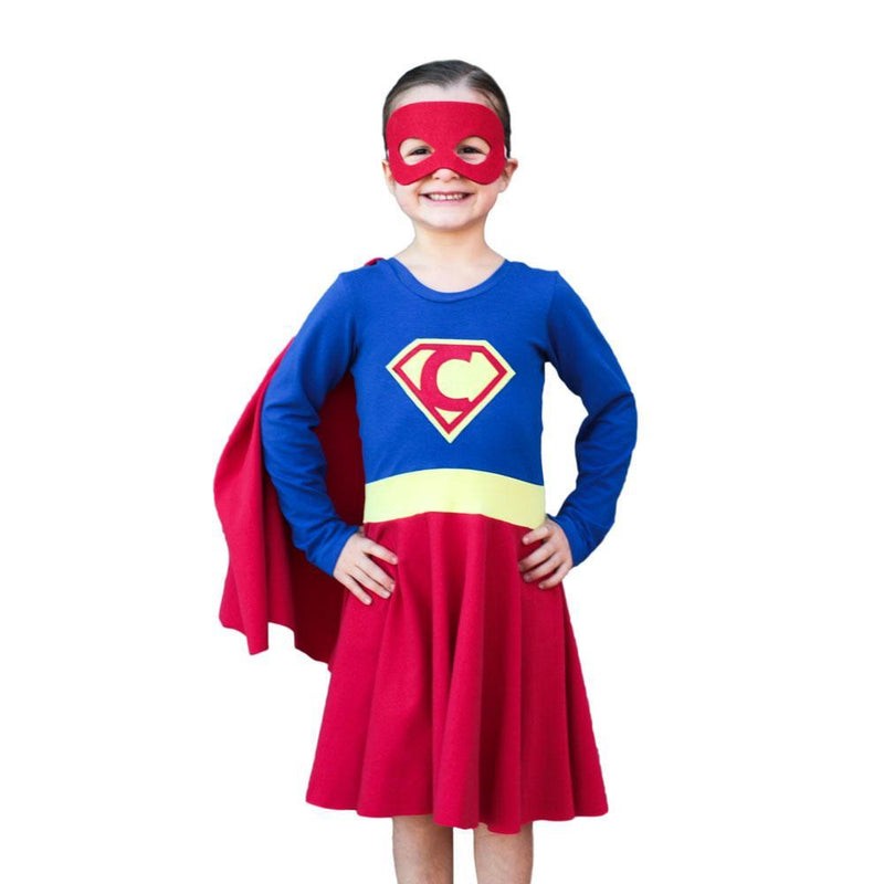 MammaCanDoIt Sewing Pattern Super Hero Peplum Add on | All Sizes