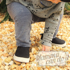 MammaCanDoIt Sewing Pattern Baby Boy Leggings Pattern | Nb-36 Months