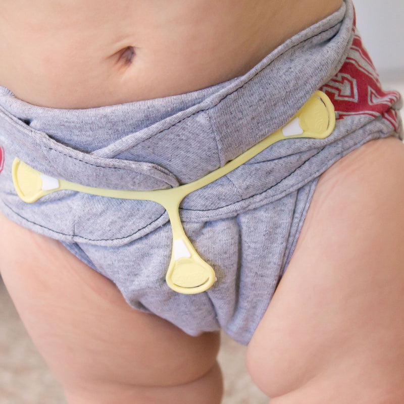 MammaCanDoIt Sewing Pattern Just the diaper Fitted Diaper Pattern | One Size Fits All