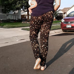women skinny pants pattern