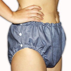 MammaCanDoIt Sewing Pattern Adult Diaper Sewing Pattern