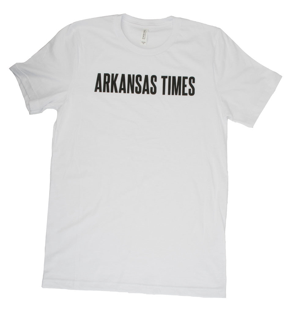 Arkansas Times T-shirt