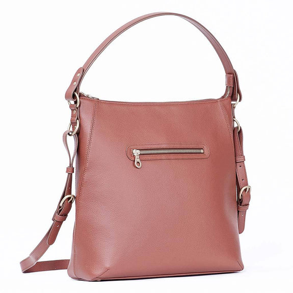 The Baker - Luxury - Vegan - Handbags - CrueltyFree  - Hobo Bags - Accessories