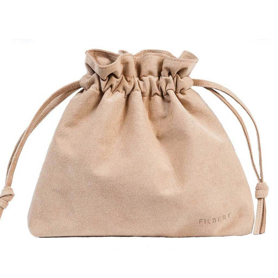Best Vegan Suede Handbag - Luxury Designer by Filbert