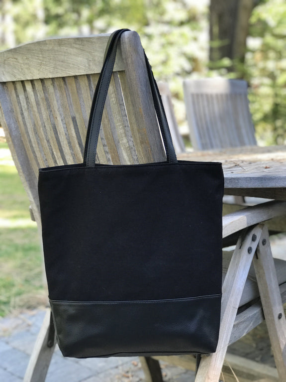 Best Vegan Leather Tote Bags - Designer Accessory for Women