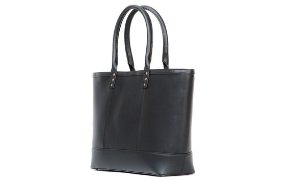 Filbert - Luxury - Vegan - Handbags - CrueltyFree  - Hobo Bags - Black