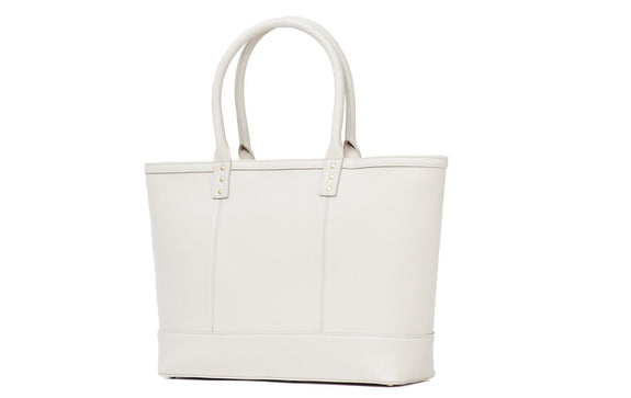 Filbert - Luxury - Vegan - Handbags - CrueltyFree  - Hobo Bags - White