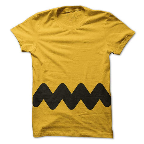 Camiseta Charlie Brown Jr Snoopy masculina P - Camisetas Net