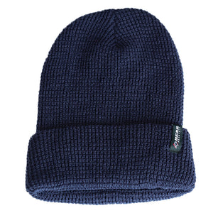 Bear Mountain Tag Logo Claw Beanie