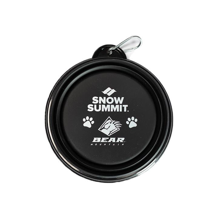 BBMR Small Collapsible Pet Bowl
