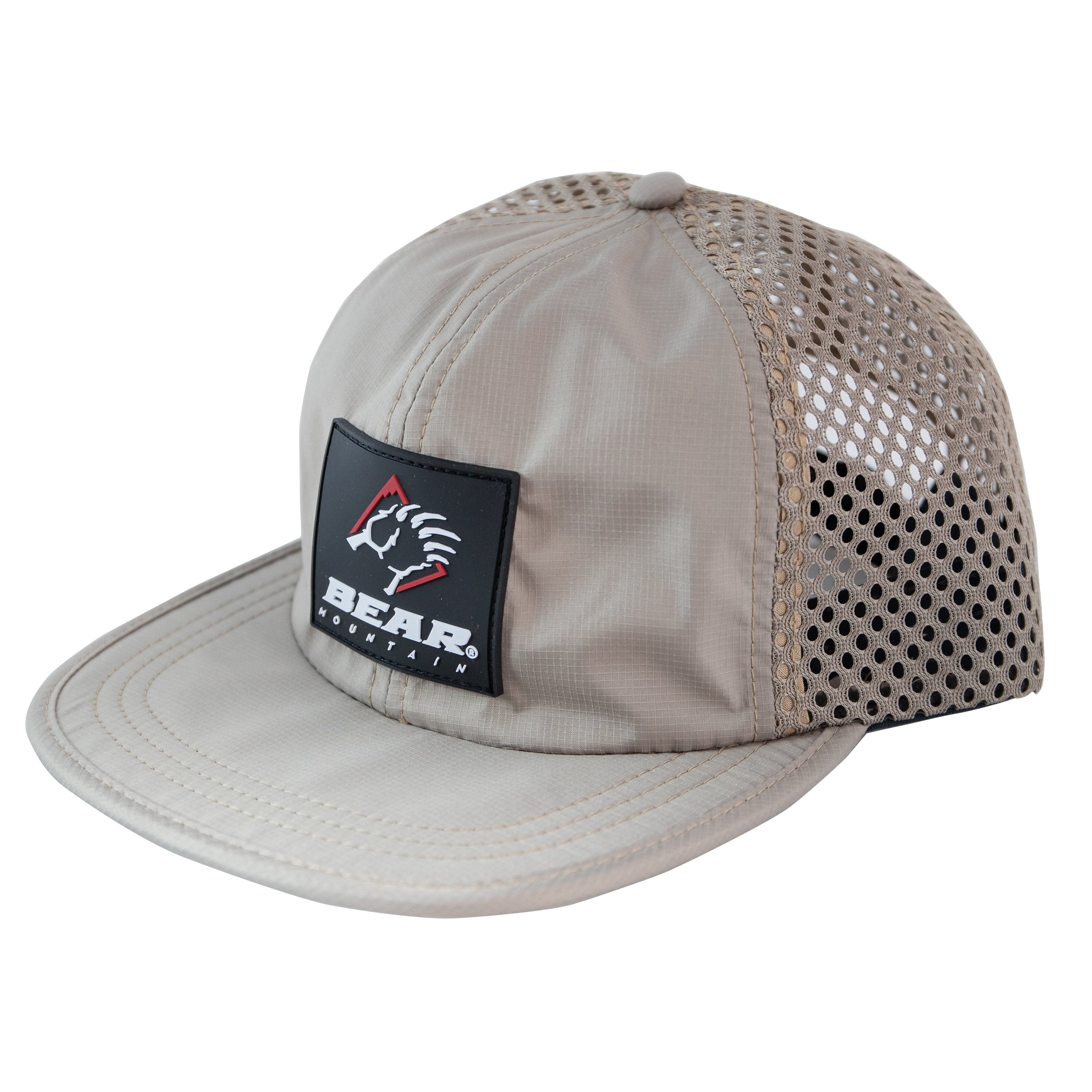 Bear Mountain Perforated Hat
