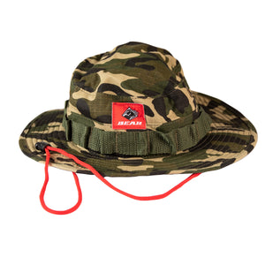 Bear Mountain Boonie Hat
