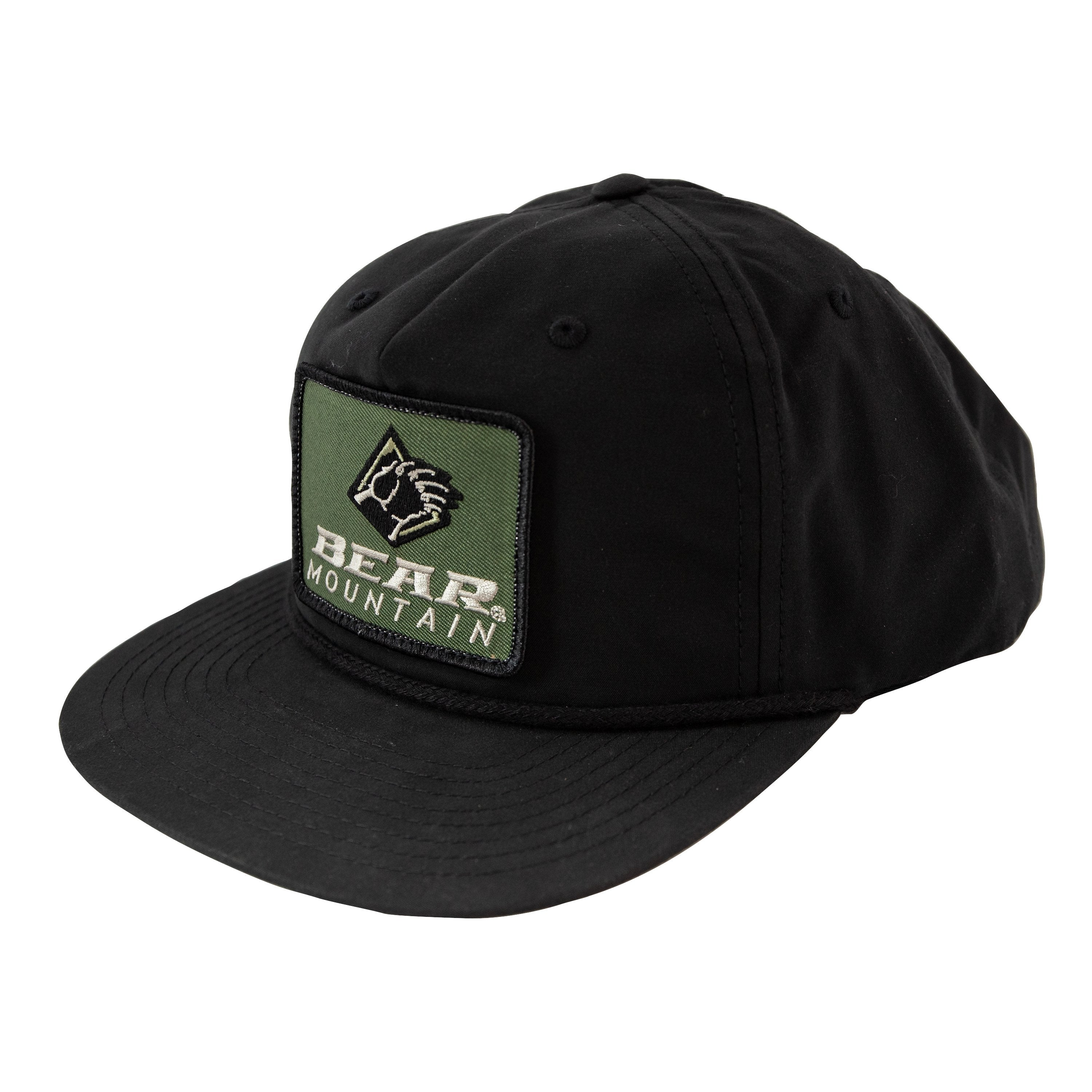 Bear Mountain Grandpa Hat