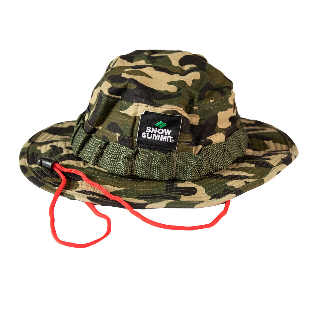 Snow Summit Boonie Hat