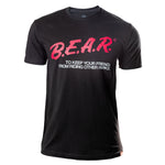 Bear Mountain Adult PSA T-Shirt