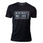 Bear Mountain Adult Bear Built T-Shirt