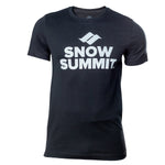 Snow Summit Adult Big Logo T-Shirt