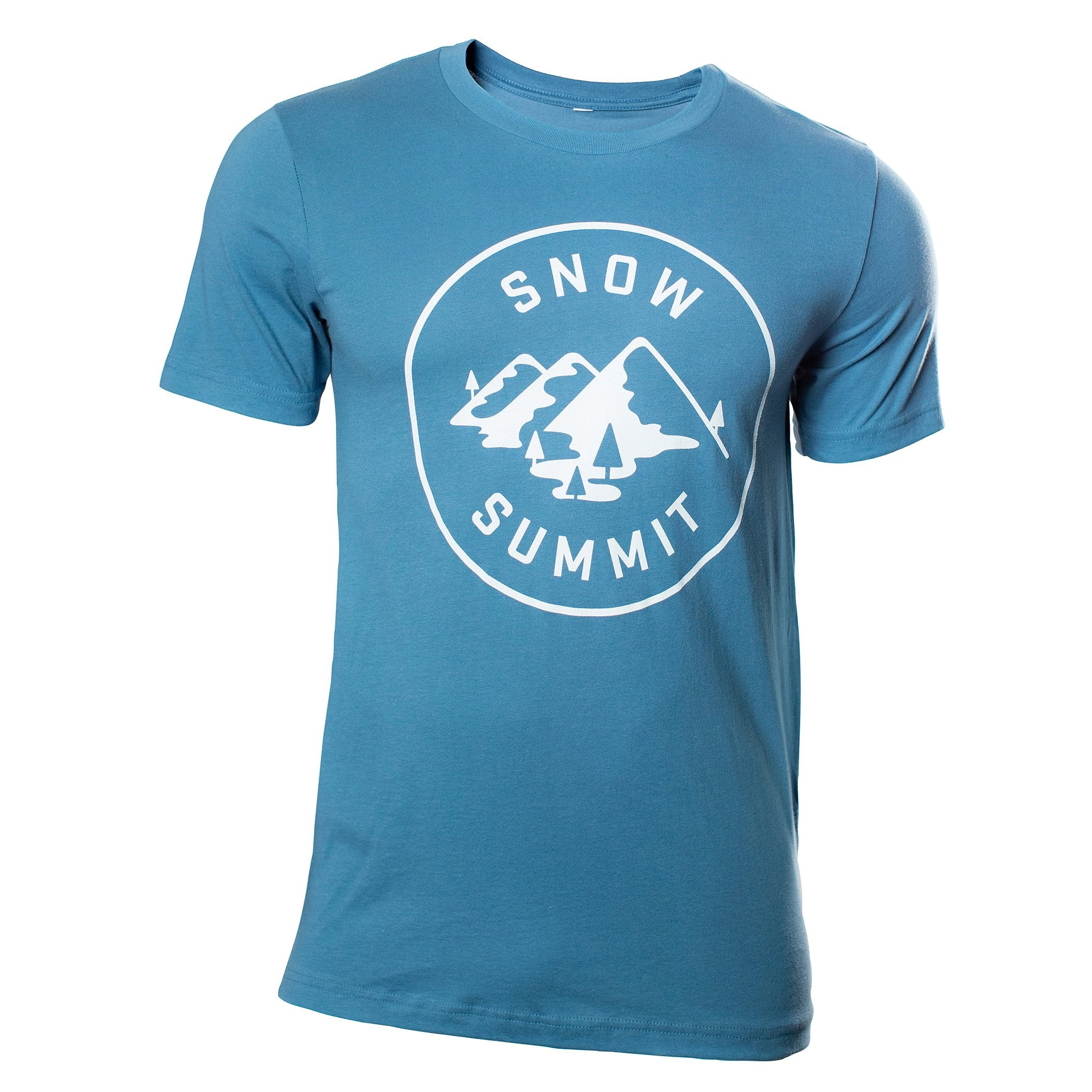 Snow Summit Adult Alpine Mark T-Shirt