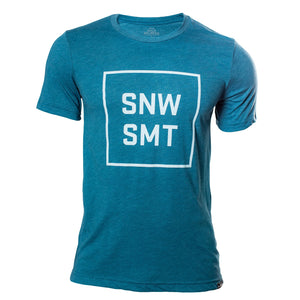 Snow Summit Adult Ascent T-Shirt