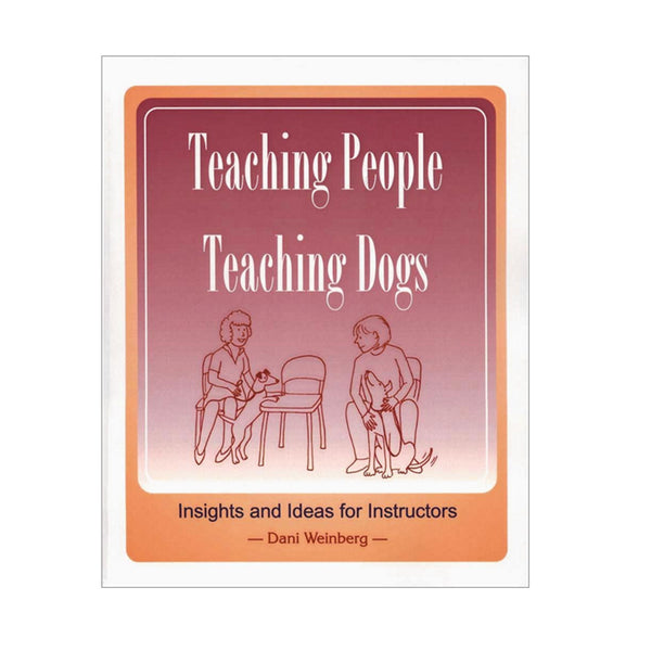Teaching People, Teaching Classes