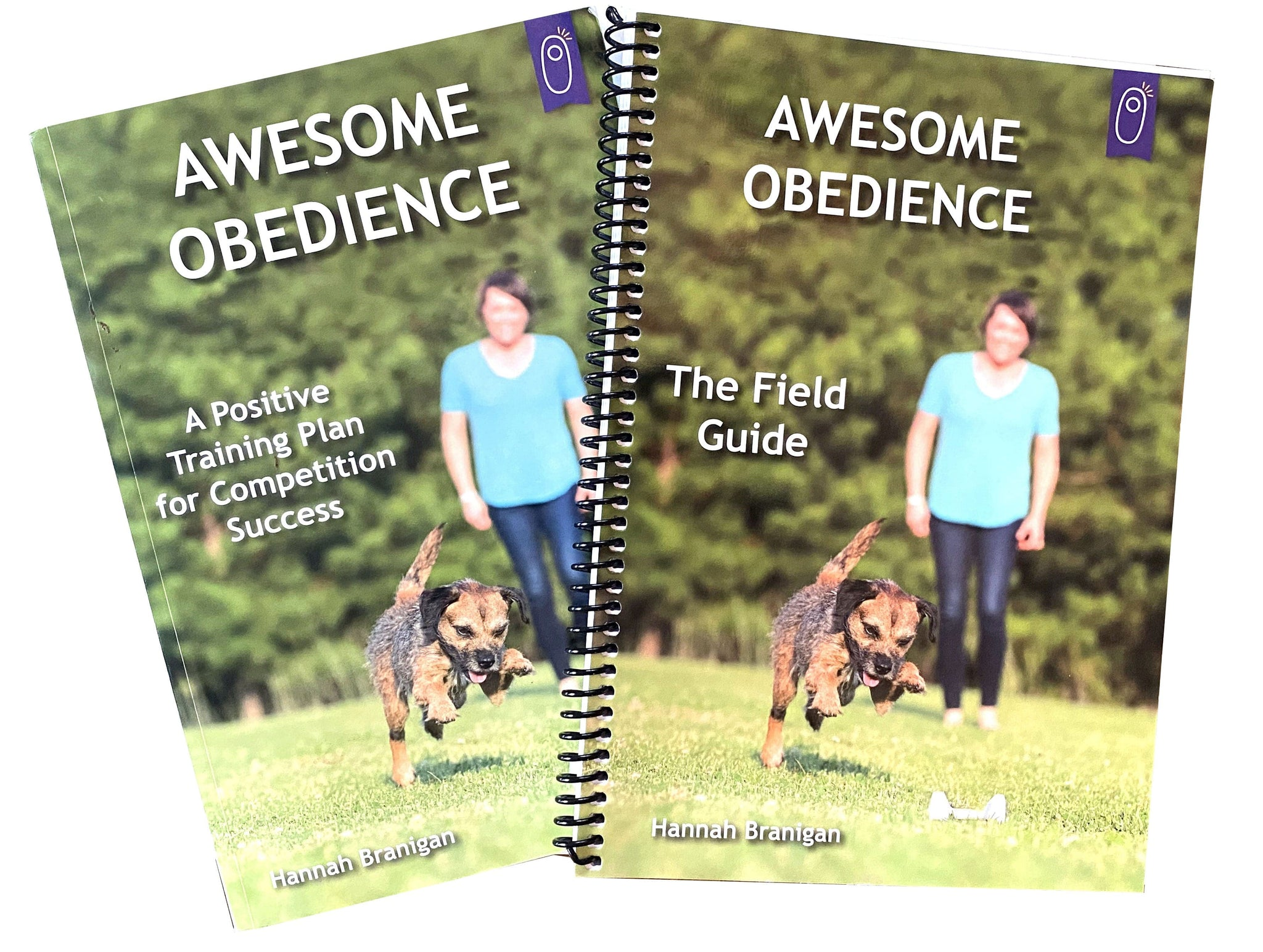 Awesome Obedience: The Field Guide