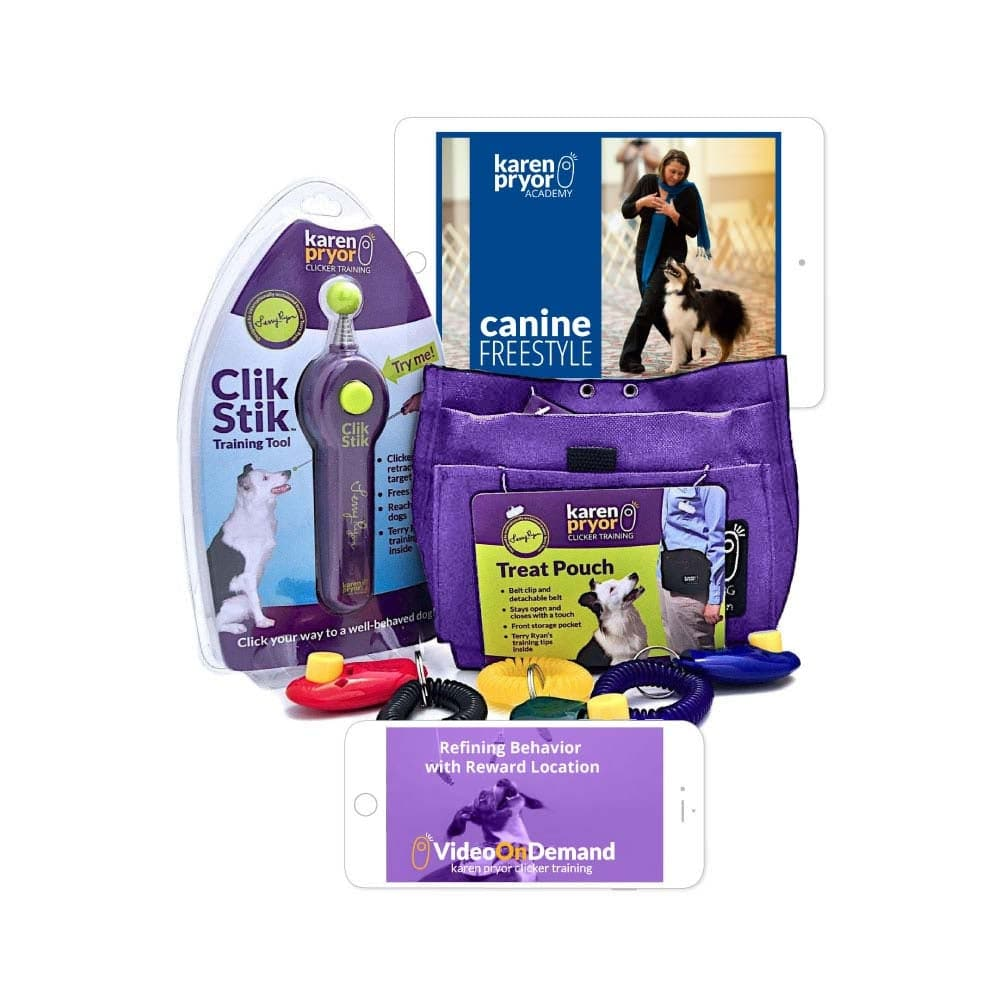 Canine Freestyle: Platinum Bundle