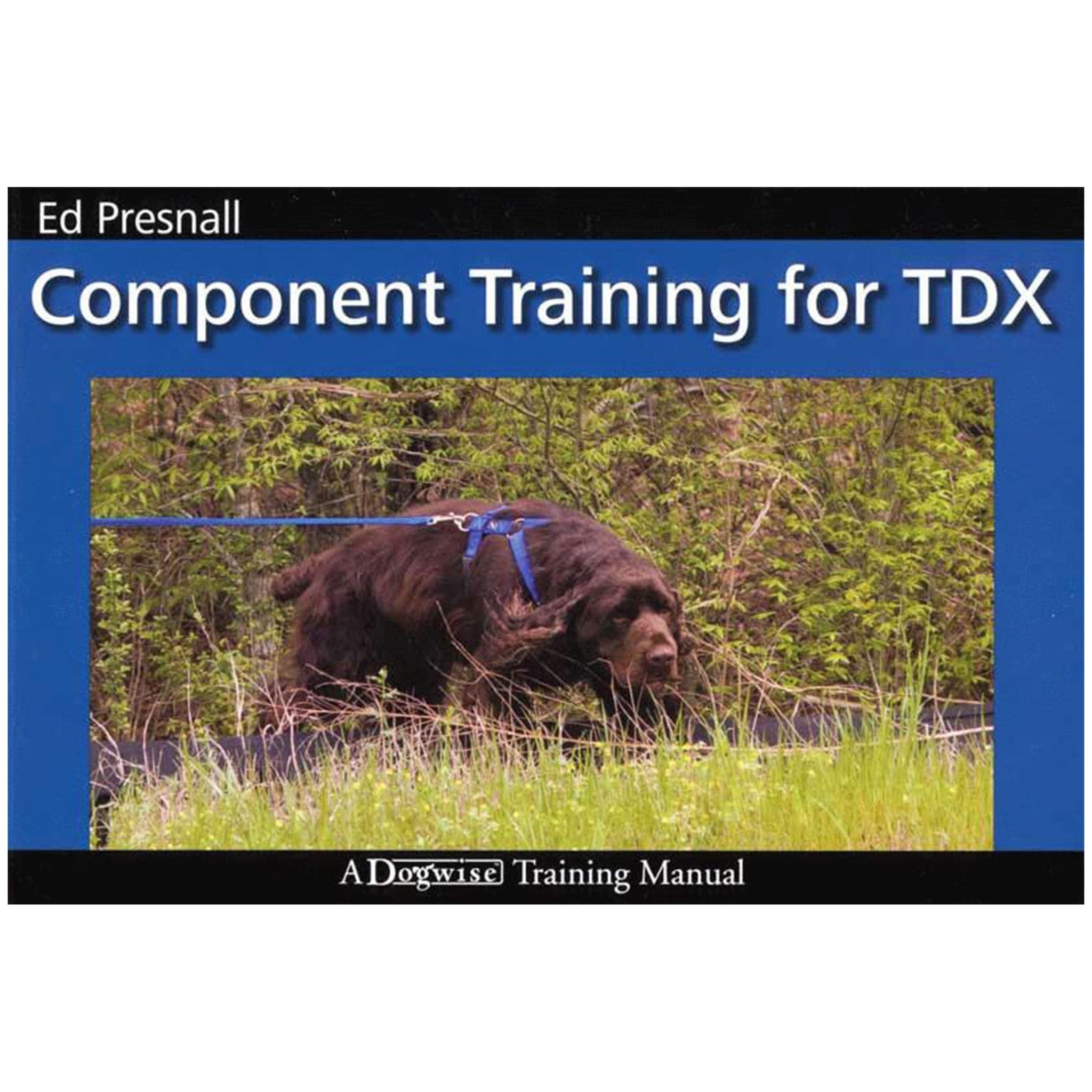 Component Training for TDX