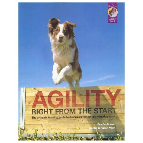 Ebooks karen pryor clicker training agility right from the start fandeluxe Image collections