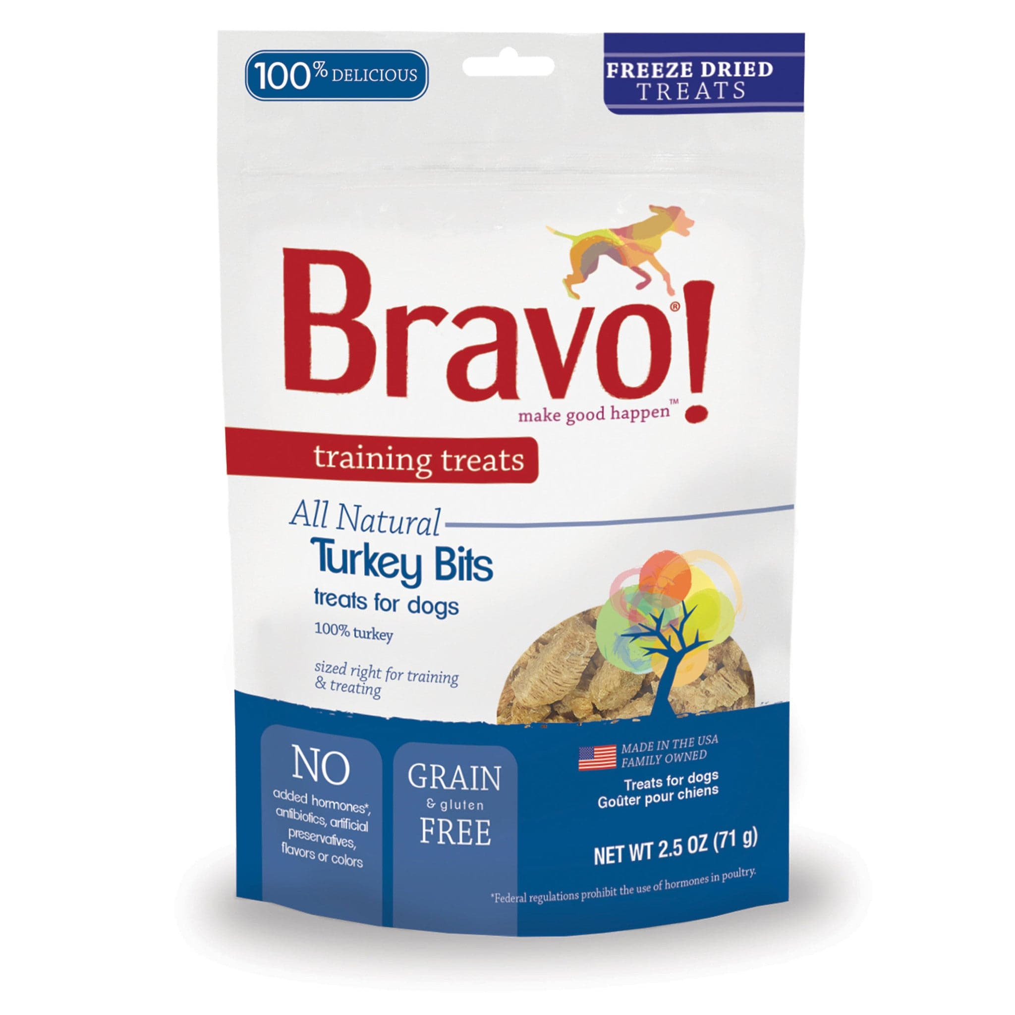 Bravo! Training Treats