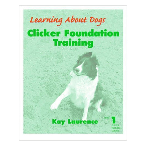Ebooks karen pryor clicker training clicker foundation training level 1 clicker trainers course pdf ebook fandeluxe Image collections
