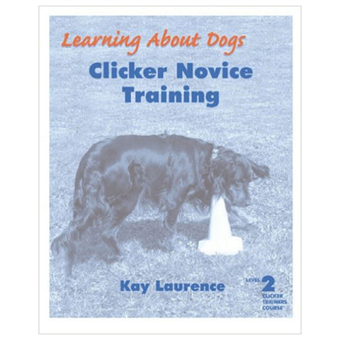 Ebooks karen pryor clicker training clicker novice training level 2 clicker trainers course pdf ebook fandeluxe Image collections