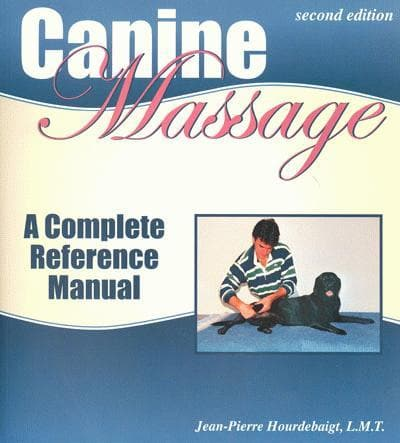 Canine Massage
